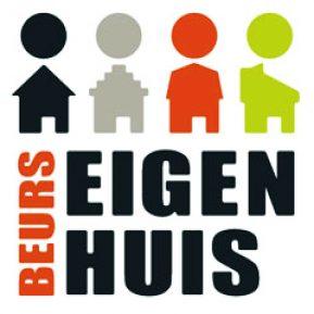 Beurs Eigen Huis, van 17 t/m 19 oktober, Jaarbeurs Utrecht.