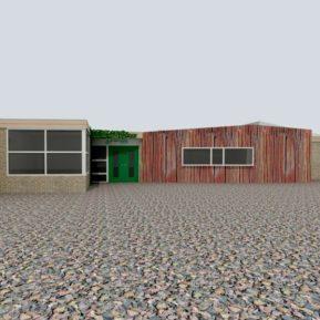 Start uitbreiding Vrije School Zaanstad